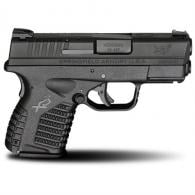 "Springfield XDS 45acp 3.3"" Essential"