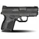 "Springfield Armory XDS .45 ACP 3.3"" Essential - XDS93345BE"