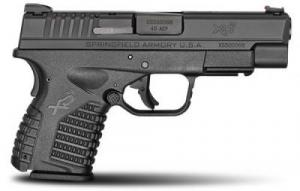 "Springfield XDS 45acp 4"" Essential - XDS94045BE"