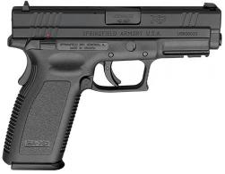 Springfield 45 4 ESSENTIAL Black