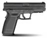 Springfield Armory XD 4″ Full Size Model with Thumb Safety .45ACP - XD9661E