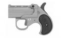"Cobra Firearms PISTOL/BEARMAN IND BBG9SB 9mm 2.75"" 2rds Satin Nickel W/Black Grips - BBG9SB"