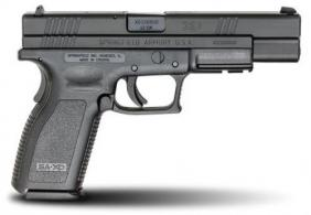 Springfield Armory 40 5 ESSENTIAL Black - XD9402