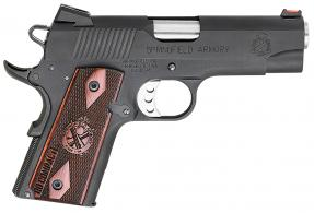 Springfield RNG OFCR 4 8RD 9mmSS