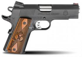 Springfield 1911 Range Officer Champion 9mm - PI9137LP
