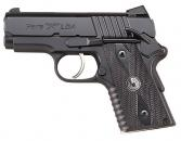 "Para PXT Carry DA 3"" 6 round Stealth Finish - CWX645B"