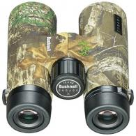 "Bushnell BENX1042RB Engage 10x 42mm .63"" Eye Relief Realtree Edge Camo Rubber Armor Roof Prism - BENX1042RB"