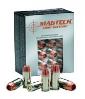 Magtech 9MM 93 Grain Solid Copper Hollow Point