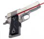 Crimson Trace Lasergrip For 1911 Government/Commander - LG-401