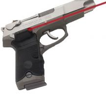 Crimson Trace Lasergrip For Ruger P Series - LG-389