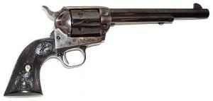 "Colt 6 Round Single Action Army 32/20 w/7.5"" Barrel/Blue Col - P1570"