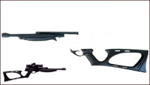 Beretta U22 NEOS Carbine Conversion Kit .22 LR  - JU22CK1