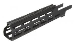 "Aim Sports MTMPXM Specialty Handguard M-LOK Drop-in Rifle Sig MPX Black Hardcoat Anodized Aluminum 12.76"" - MTMPXM"