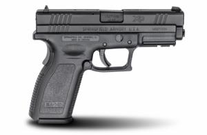 Springfield Armory XD® 4″ Full Size Model .40SW