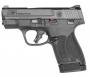 Smith & Wesson M&P 9 Shield Plus Thumb Safety 9mm 13+1 - 13246
