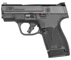 Smith & Wesson M&P 9 Shield Plus 9mm 13+1 - 13248