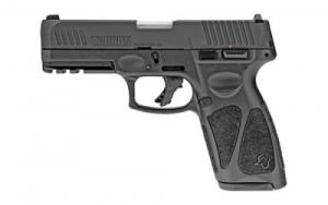 "Taurus 1-G3B941-15 G3 9MM 4"" Black - 1G3B94115"