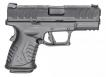 "Springfield Armory XD-M Elite Compact OSP 9mm 3.80"" 14+1 Black Melonite - XDME9389CBHCOSP"