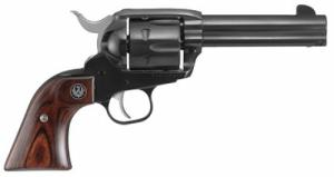Ruger 5102 Vaquero 6RD 45LC 4.62""