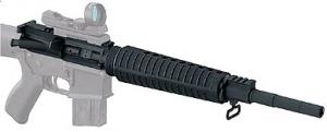 Alexander Arms .50 Beowulf Upper Reciever for AR-15 - BEO OMU