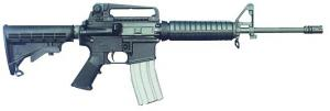 "Bushmaster 90304 XM-15 30+1 223REM/5.56NATO 16"" Superlight A3"