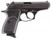 "Bersa T380M8 Thunder 380 Matte Finish DA/SA 380 ACP 3.5"" 8+1 Black Checkered Grip Black - T380M8"