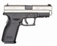 Springfield XD 45Gap, 4 Inch, Two Tone, 9rd Ma **S - XD9524