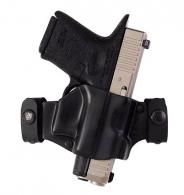 Galco Belt Holster w/Open Top For Kahr Arms K40/K9/MK40/MK9/