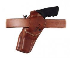 Galco Dual Action Outdoorsman Holster For Ruger Redhawk