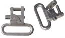 "Outdoor Connection 1"" Stainless Steel One Piece Sling Swivel"