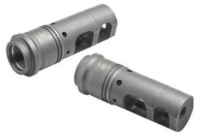 Surefire SFMB556 Suppressor Adapter Muzzle Brake M16/M4 5.56mm Stainless Steel - SFMB-556-1/2-28