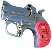 "Bond Arms BAMB Mama Bear 357 Mag/38 Special Derringer Single .357 MAG 2.5"" 2 - BAMB"