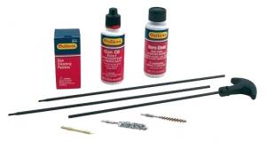 Outers 22 Caliber Rifle Cleaning Kit - 98217