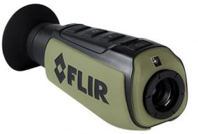 FLIR SCOUT II-240 240X180 THERMAL NV - SCOUTII