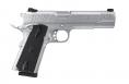 "Taurus 11 + 1 Round Stainless 38 Super w/5"" Barrel/Extended"