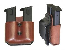 Galco Double Magazine Carrier w/Paddle Attachment - DMP22B