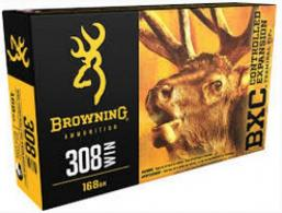 BRWA B192203081 Browning 308 168 20/10