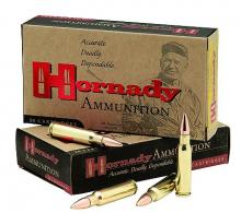 Hornady 6.8MM Remington 110 Grain V-Max - 8346