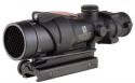 Trijicon ACOG 4x32 BAC Rifle Combat Optic (RCO) Red Chevron Ret - TA31RCOM4CP