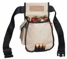 Drymate Tan Deluxe 5 Pocket Shell Bag - DSBWBB