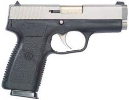 "Kahr Arms CW9093 CW9 7+1 9mm 3.6"" - CW9093"