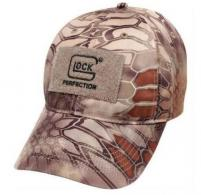 Glock AP9000 Kryptek Highlander Sports Cap Adjustable - AP9000