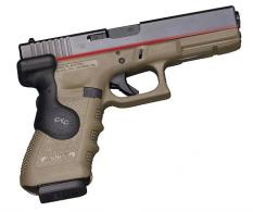 Crimson Trace Lasergrip For Glock 17/22/24/31/34/37