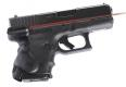 Crimson Trace Lasergrip For Glock 26/27/28/33/39