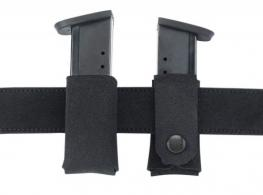 GALCO CARRY LITE MAG GLOCK 22 BLK