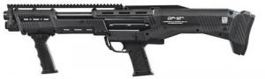 DP-12 Double Barrel Pump Shotgun - DP12