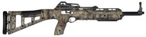 "Hi-Point 995TSWC 995TS Carbine Semi-Automatic 9mm 16.5"" 10+1 Polymer Skeleton W - 995TSWC"