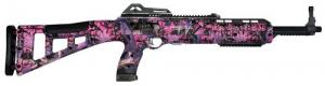 Hi Point 4095TSPI 40TS CARB .40 S&W PINKCAMO - 4095TSPI