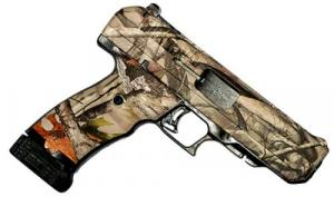 Hi Point 34010WC JCP .40 S&W WOODCAMO - 34010WC