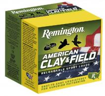 "Remington HT129 American Clay and Field Sport Loads 12 GA 2.75"" - HT129"